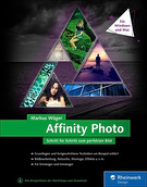 Affinity Photo Book cover
